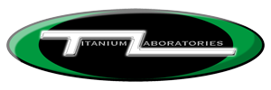Titanium Laboratories Logo