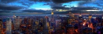 exterminator nyc - nyc skyline