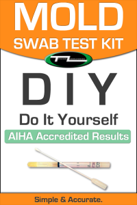 Do it yourself mold test kit swab test as seen on news 12 diy mold do it yourself mold test kit swab test product image solutioingenieria Image collections