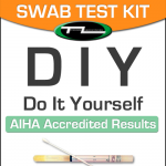 Do It Yourself Mold Test Kit (Swab Test)Product Image