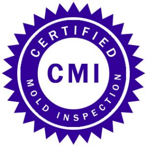 Certified Mold Inspection by Titanium Laboratories, Inc.